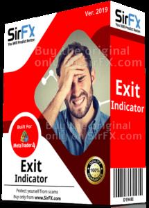 Exit Indicator