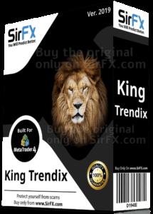 King Trendix